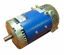 Electric Vehicle Motors | EV Motor | ES-15A | electric car motor