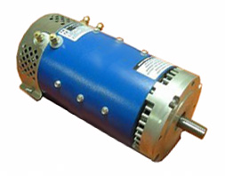 Electric Auto Motors Dc Cars Motor For Car Ev