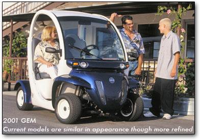 Hit A Curb With Yamaha Golf Cart