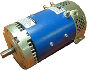 DC Motors Made In The USA - Range 12 volt dc motors thru 144