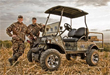 electric ATV motors | hunting buggy | utility vehicle motors | electric atv for hunting