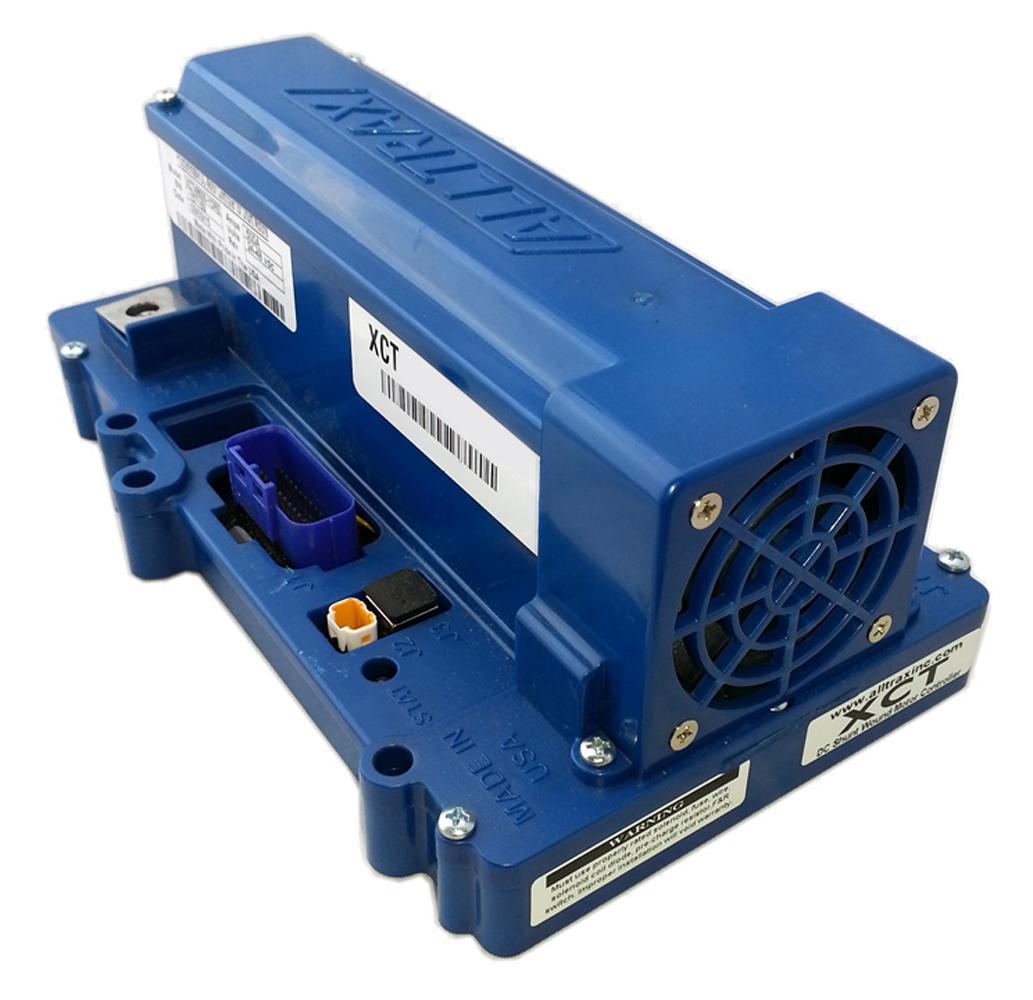 500 Regen - 0-5k (G22) - Controller