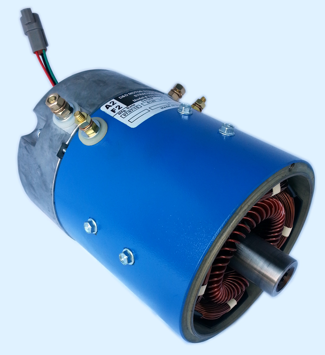 170-505-0002 Replacement Motor