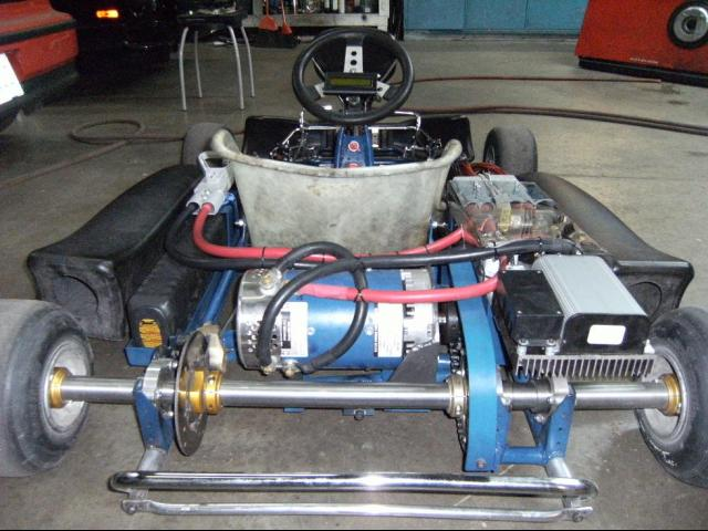BRM 2005 Racing Cart 5 gocart electric motor electric gokart motor electric go cart go kart diagram at alyssarenee.co