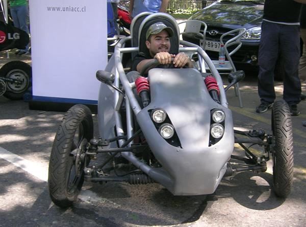 Electric Car Conversion Motors Ev Custom Motor