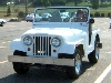 electric motors for hybrid Jeep - EV Power Systems