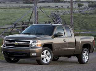 electric hybrid Silverado - EV Power Systems
