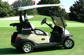 Club Car Golf Car