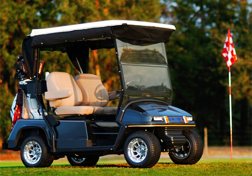 Columbia Eagle | Columbia golf cart motor