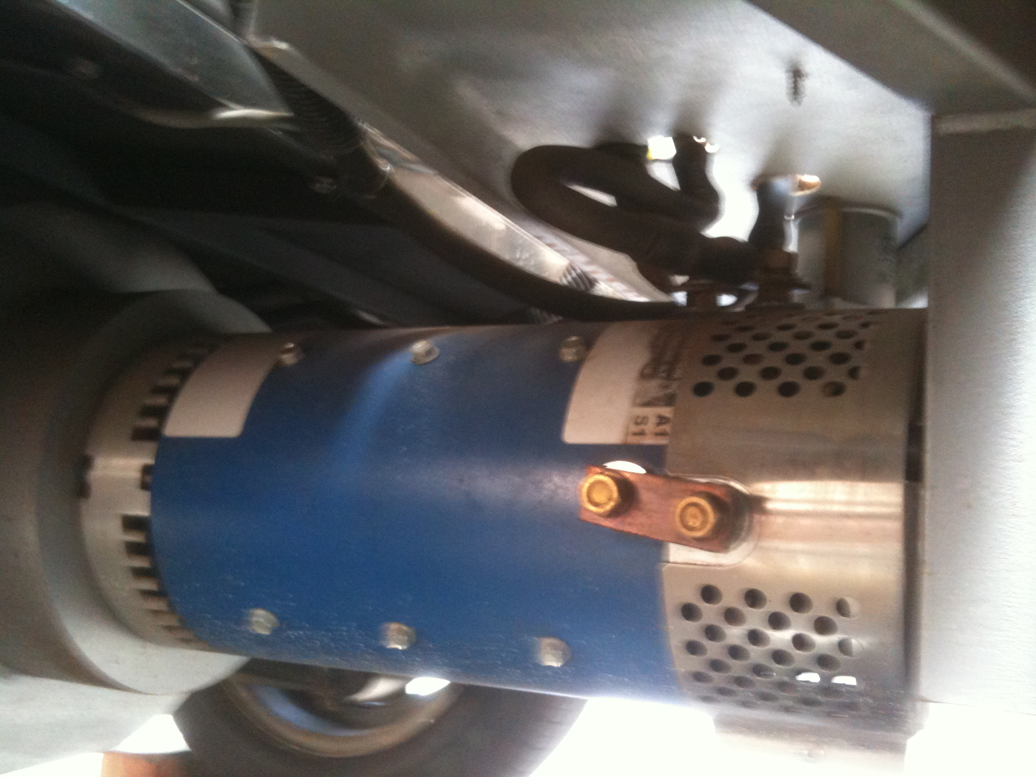 Motors For Sale >> Electric Car Motors Made In The Usa Dc Ev Motors For Electric Car