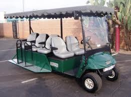 EZGO Electric Golf Cart Motor Upgrades - New Used & Rebuilt
