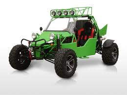 Electric Dune Buggy Motor