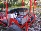 Electric Buggy Motor