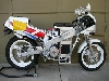 1989 Yamaha FZR 600
