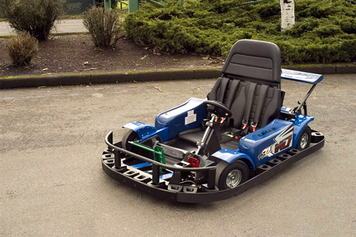 electric go kart motors