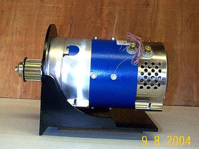 Electric Go Kart Motor Made In Usa Electric Go Kart Kit