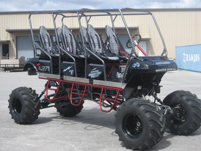 Ezgo Electric Golf Cart Motor Upgrades New Used