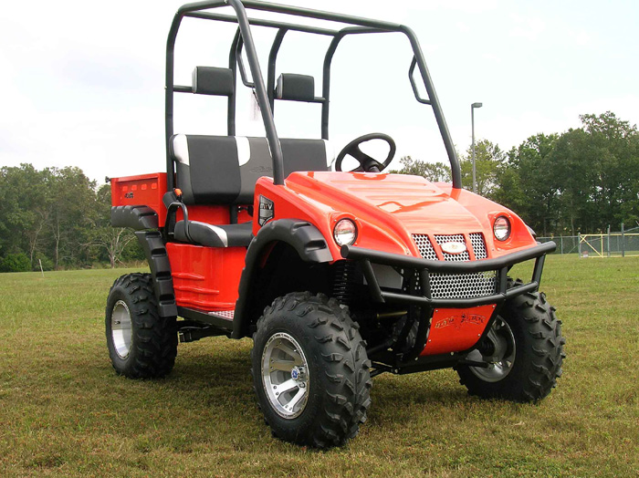 Golf Cart Hunting Buggy 31 d&d motor systems electric atv utility vehicle motors  at gsmx.co