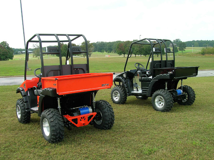 Electric ATV Motors - DIY Electric ATV Conversions & Bad Boy Buggy on anglia build, 4x4 build, buggy build, trailer build, car build, camper build, sportbike build, jeep build,