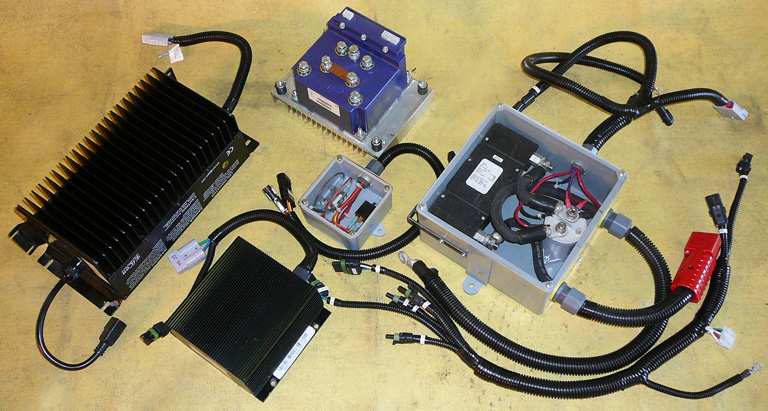 Model T Ford controller ev motors electric auto motors electric motor for electric car  at bakdesigns.co