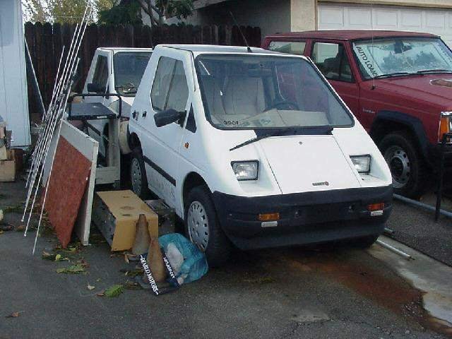 1993 Kewet EL-JET3