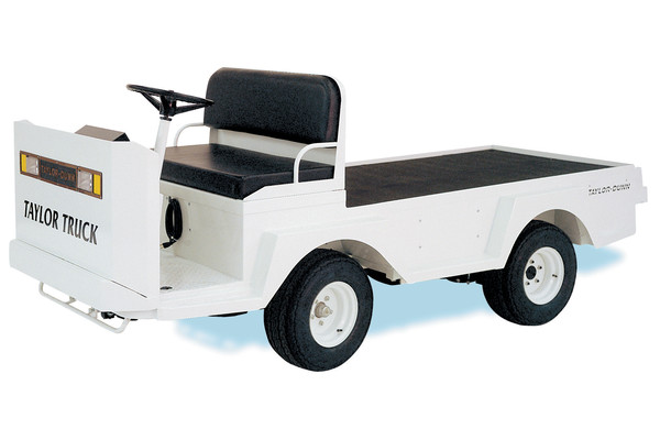 Taylor Dunn Utility Vehicle