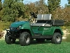 Yamaha - High Performance Golf Cart