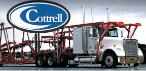 Cottrell Auto Transporter