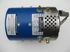 Gem Electric Car Parts 7 5 Hp Motor