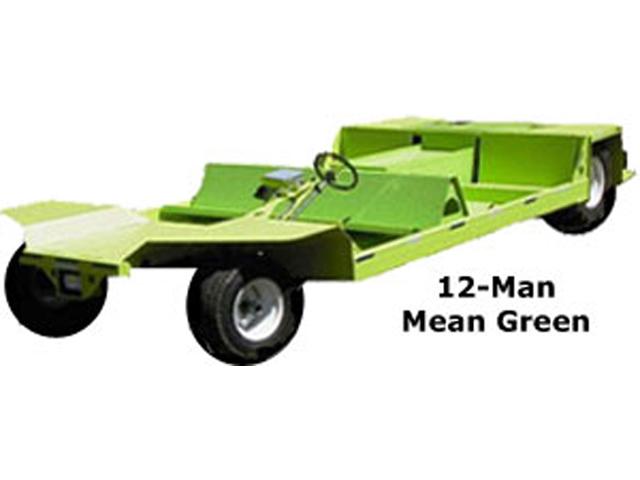 Johnson Industries Vehicle
