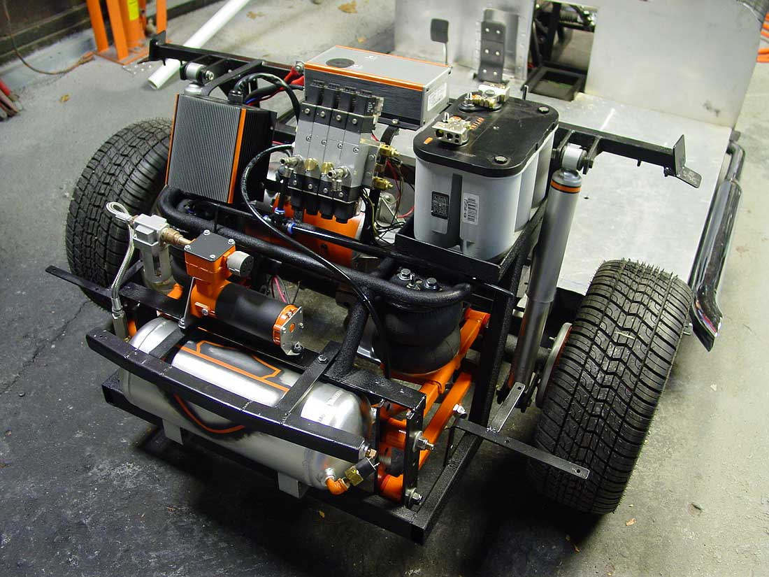 Electric Car Motors Made In The Usa Dc Ev For Inverter Motor As Well Circuit Diagram Besides