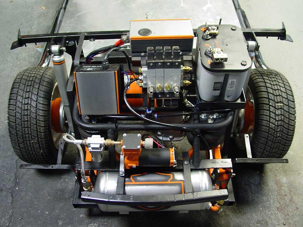 electric vehicle motor   electric car dc motor