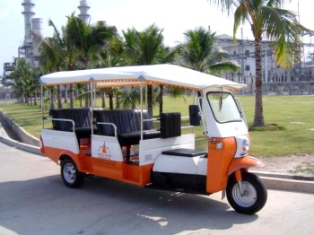 tuktuk north america